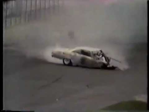 What Was The Worst Crash Ever In Nascar History Yahoo