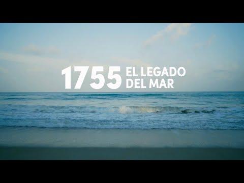'El legado del mar', Isla Cristina contada en forma de rap