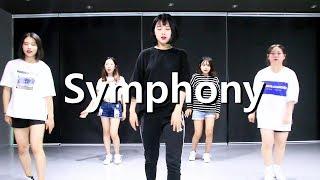 [순천댄스학원 TDSTUDIO] Clean Bandit - Symphony (feat. Zara Larsson) / Choreo by SOLB