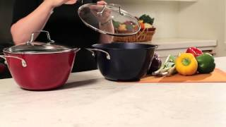 5.25 Quart Dutch Oven with Cover Demo Video Icon