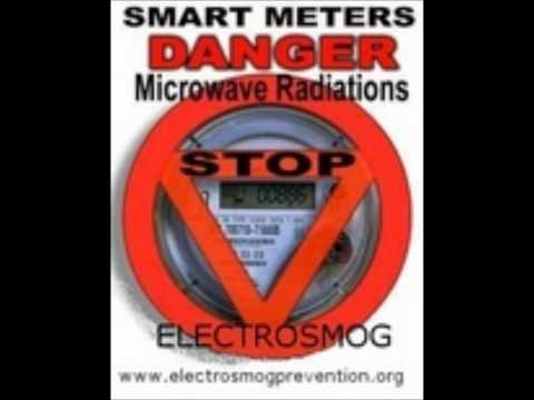 CPUC Smart Meter Opt-out PHC Pt. 1 of 3
