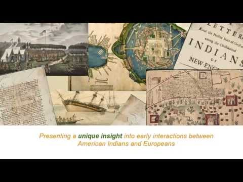 Product Overview: American Indian Histories and Cultures