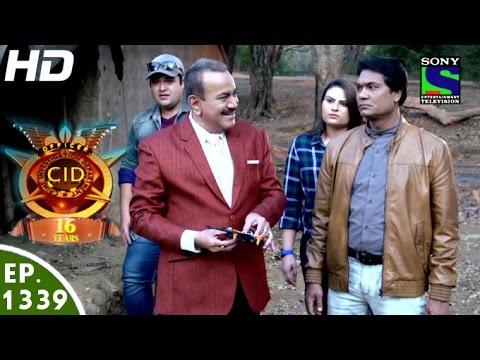 CID - सी आई डी - Nebratamba - Episode