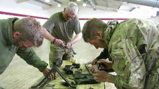 For Queen and Country follows two recruits, Jacob and Marcus, as they embark upon their 12 week training programme to become privates. The new recruits ...