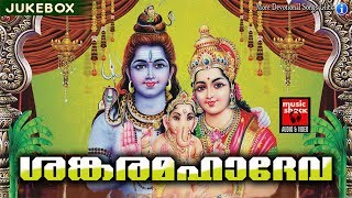 ശങ്കരമഹാദേവ # Shiva Malayalam Devotional Songs 2017 # Malayalam Hindu Devotional Songs 2017