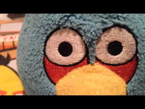Angry Birds Season 3 Episode 9:The New Sling Shot.