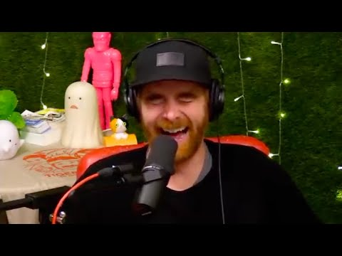 Andrew Santino Funniest TigerBelly Moments