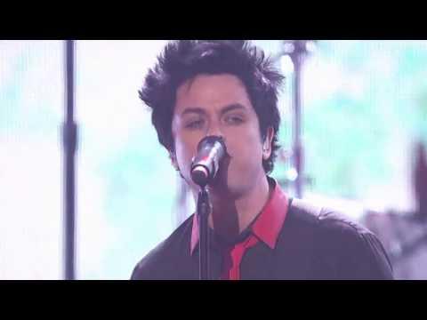 Green Day - Bang Bang (Live from the 2016 American Music Awards)
