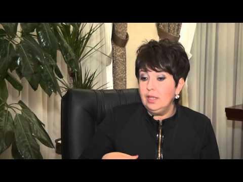 Интервью с Ольгой Силюковой — министром ЖКХ Ставропольского края