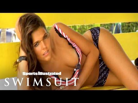 Sports Illustrated Swimsuit: Daniella