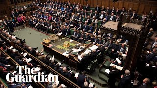 Brexit: Indicative votes results – watch live