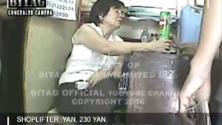 Video Alagang shoplifter ni chairwoman! MP3, 3GP, MP4, WEBM, AVI, FLV September 2018