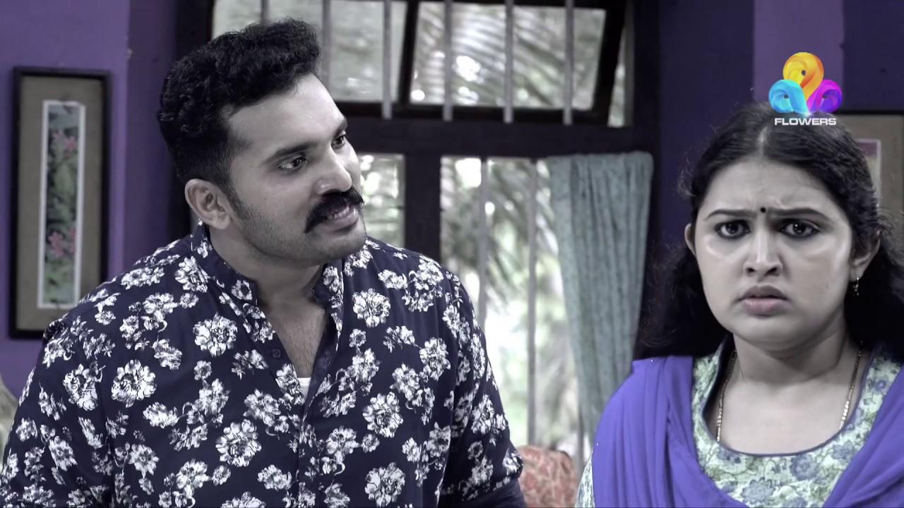 Arundhathi June 12,2016 Epi 117 TV Serial