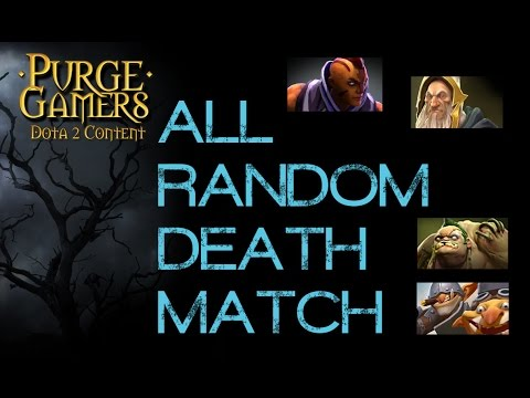 plays - I played an All random Deathmatch with subs the other day. I thought I put this video up last night but I guess I forgot to press save or something? All Random Deathmatch works by if you die,...