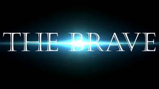 THE BRAVE - Lukisan X Siap ( credit end title )