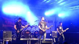 Video Vagon Rock Machine - Neznámá - Rockování na Koupališti