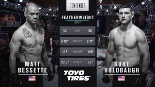Nonton Free Fight   Kurt Holobaugh Delivers Constant Pressure   Dwtncs Week 1 Contract Winner   Season 1 Film Subtitle Indonesia Streaming Movie Download