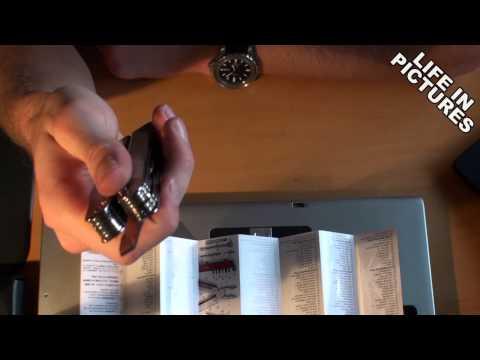 Vorstellung - Victorinox SwissTool CS Plus