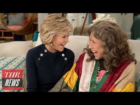 The Seventh Season of 'Grace and Frankie' Will Be the Last | THR News