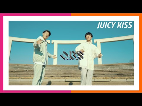 , title : 'クボタカイ , 空音 - Juicy kiss (Official Music Video) - O.B.S'