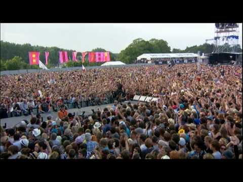 pink-just like a pill (live the isle  of wight festival ).mkv