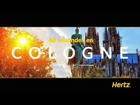 Hertz en 60 secondes – Cologne – Un guide pratique