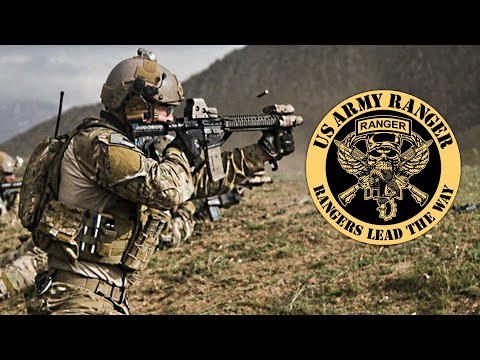 "The U.S. Army Rangers – ""New World"" (2018 ᴴᴰ)"
