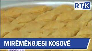 Mirëmëngjesi Kosovë - Kronikë - Ushqime Tradicionale ``NËNA`` 15.06.2018