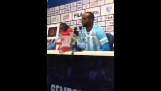 5 maio 2016 ... Bahia 2 X 1 Avái. Gols de Zé Roberto (2) e Vinicius Pacheco (14/5/2016) - nDuration: 1:56. EsporteNaRede 5,500 views · 1:56. Vinícius Pacheco...