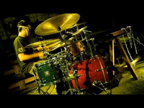Jack Slater - Martyr (2010) [HD 720p]