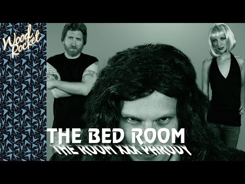 The Room Porn Parody: The Bed Room (trailer)
