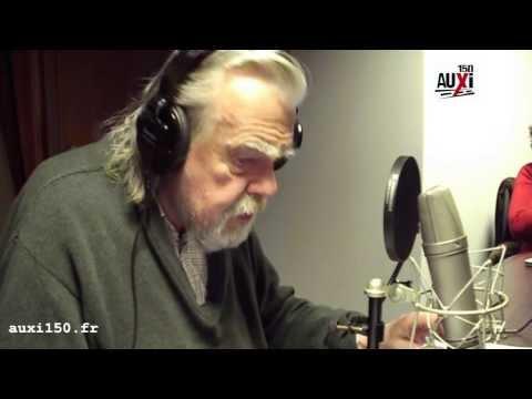 Victor Hugo par Michael Lonsdale - LA FONCTION DU POÈTE