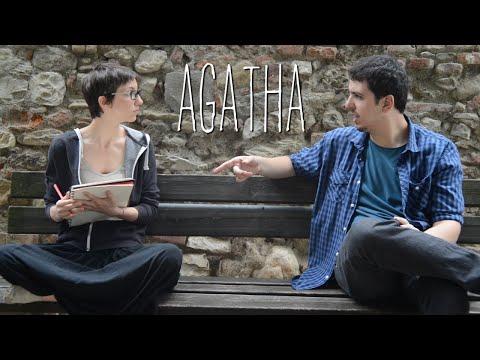 AGATHA - Cortometraggio Horror di Matteo Picardi