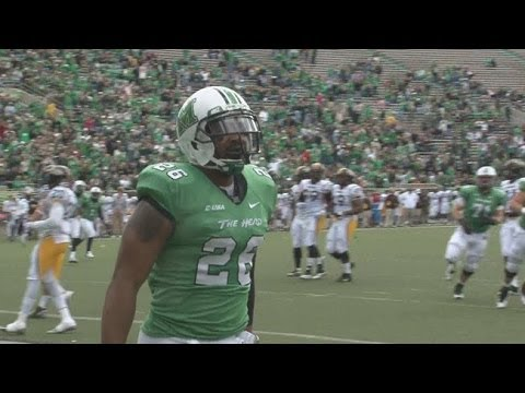 Gator Hoskins 2012 Highlights video.