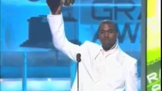 Kanye West Best Acceptance Speeches