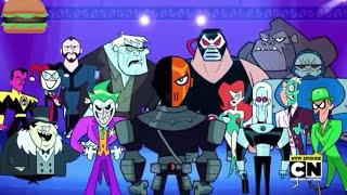 Video Teen Titans Go!-- The Ending (of an episode) you should Hype About! Watch Until the End MP3, 3GP, MP4, WEBM, AVI, FLV Juni 2018
