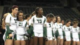 Oregon Acro & Tumbling 2011 YouTube video