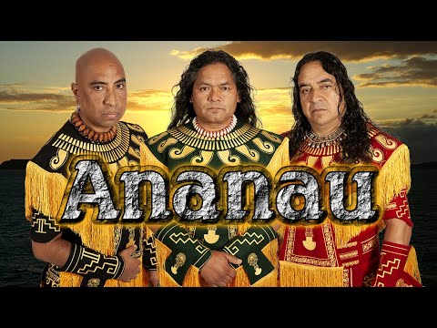 Ananau (Remasterizado) - ALBORADA