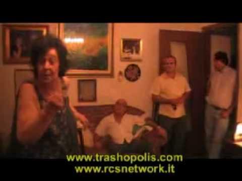 La mamma di Gennaro D'Auria – Parte 2