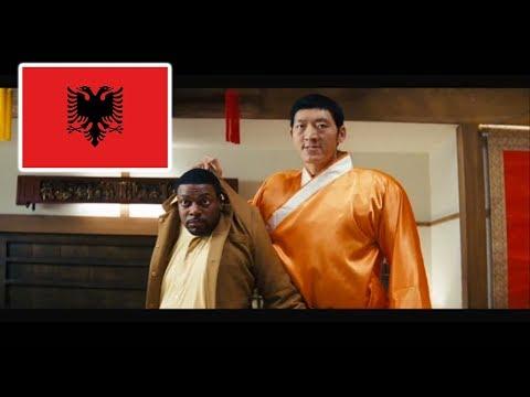 Wenn Rush Hour 3 ein albanischer Film wäre... 😂| Part 3| KüsengsTV