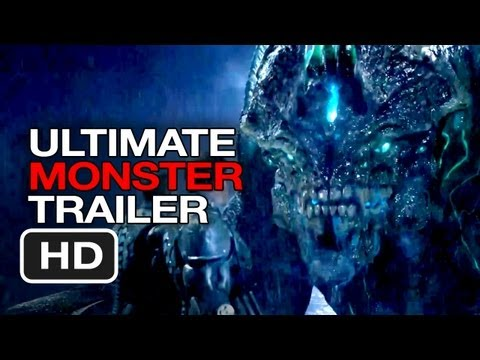 RIM - Check out the ULTIMATE TRAILER: http://goo.gl/4ouI1 Watch clips from PACIFIC RIM: http://goo.gl/x05xI Subscribe to TRAILERS: http://bit.ly/sxaw6h Subscribe t...
