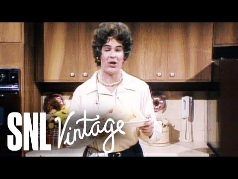 The French Chef - SNL - Thời lượng: 4 phút, 4 giây.