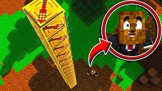 New Electric Lucky Block 100 Towers - Minecraft Lucky Block Mod  | JeromeASF
