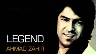 Download Lagu Ahmad Zahir - Khanda Ba Lab Haye Tura - Vol 16 Mp3
