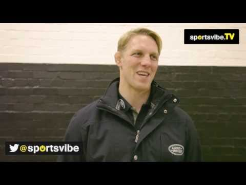 Lewis Moody Reveals His Dream Forward Pack From Those He Played With And Against