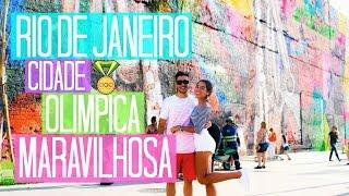 Boulevard Olimpico #RIO2016