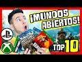 Top 10 Mejores Juegos Para Ps4 Y Xbox One De Aventura Y