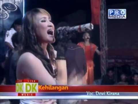 Dewi Kirana - Kehilangan