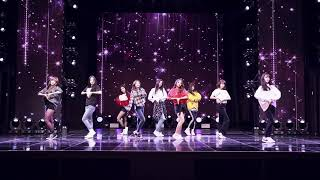 [Mirrored] fromis 9 프로미스나인 - 'You in my fantasy 환상속의 그대' Mirrored Dance Practice 안무영상 거울모드