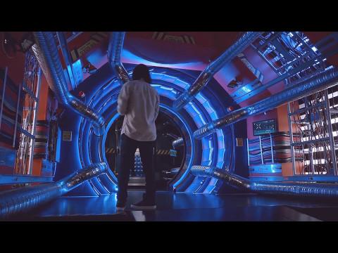 The Flash : 1x23 - Eobard Thawne Reveals Cisco is He Metahuman [2015]  (1080p ULTRA-HD) THE CW